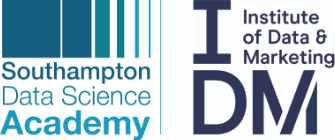 Southampton Data Science Academy and Institute of Data and Marketing